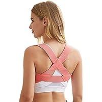 DDgro Large Posture Corrector (Pink)