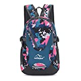 sunhiker Small Cycling Hiking Backpack Water Resistant Travel Backpack Lightweight Daypack M0714...