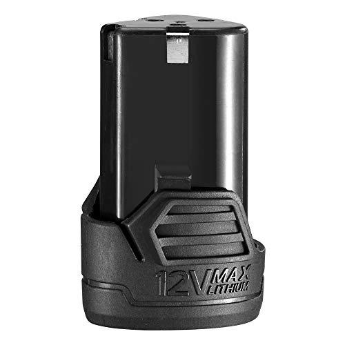 KIMO 12V 2.0 Battery for KIMO 12V Drill Driver, KIMO Cordless Ratchet Wrench, KIMO 12V Car Polisher/Sander
