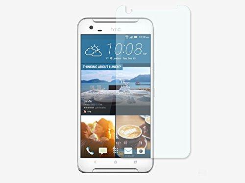 etuo Bildschirmschutzfolie für HTC One (X9) - 3H Folie Schutzfolie Bildschirm Display Schutz