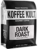 Koffee Kult Dark Roast Coffee Beans (12oz)