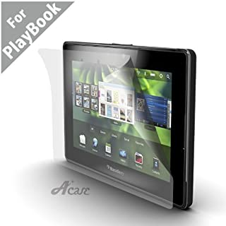 Acase BlackBerry Playbook AcaseView Screen Protector Film Cl