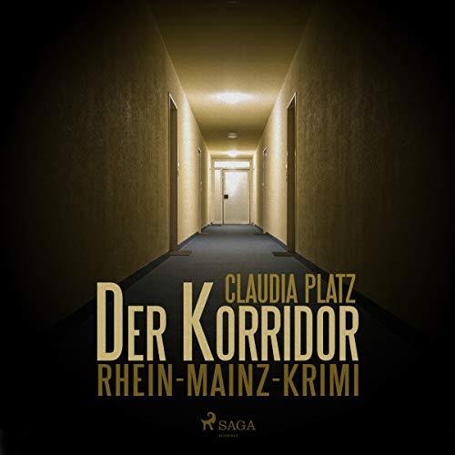 Der Korridor audiobook cover art