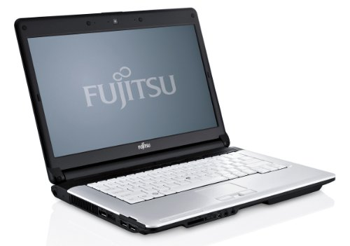 Fujitsu Lifebook S710 35,6 cm (14 Zoll) Laptop (Intel Core i7 640M, 2,8GHz, 4GB RAM, 128GB SSD, Intel X4500HD, Win7 Prof, DVD)