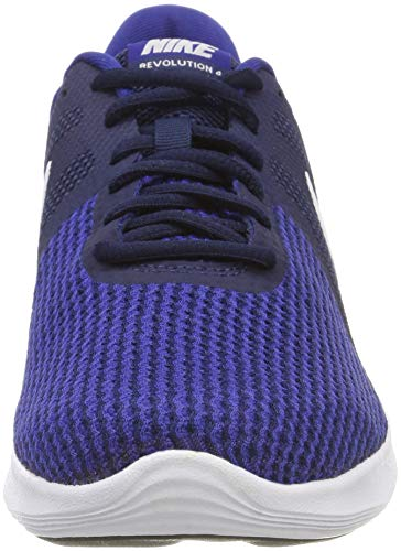 419nsCUgVnL - Nike Men's Revolution 4 Eu Fitness Shoes