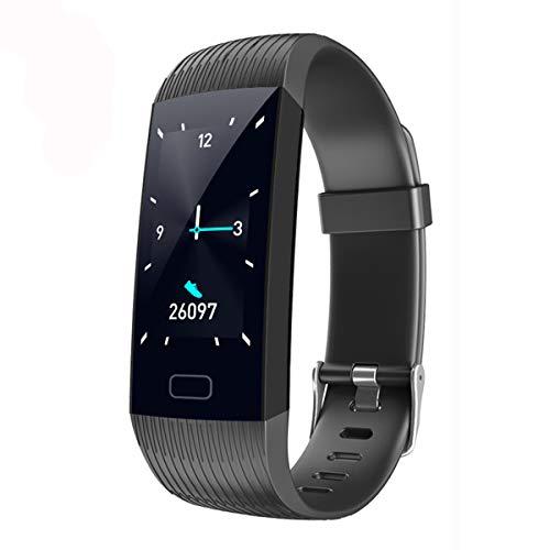 NewZexi - Pulsera Inteligente con Monitor de Actividad física y frecuencia cardíaca