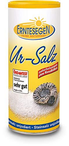 Erntesegen Ur-Salz (2 x 400 gr)