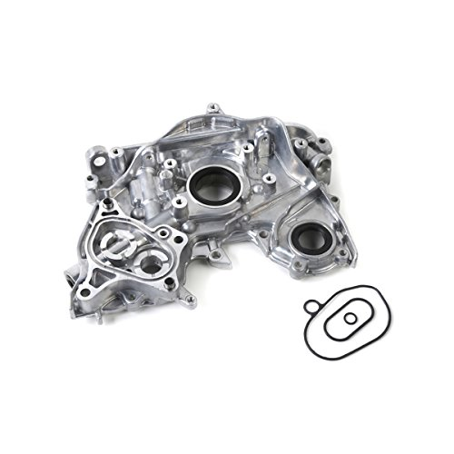 MOCA Oil Pump Kit for 1992-2001 Honda Prelude 2.2L 2.3L H22A1 H22A4 H23A1#15100-P5M-305
