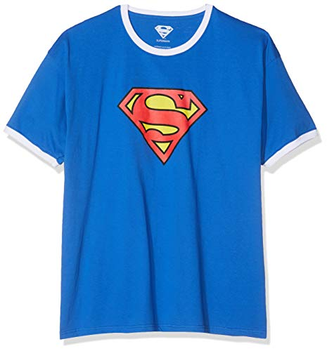 Marvel Comics-Super Heroes Squares-Kids T-Shirt Bambino