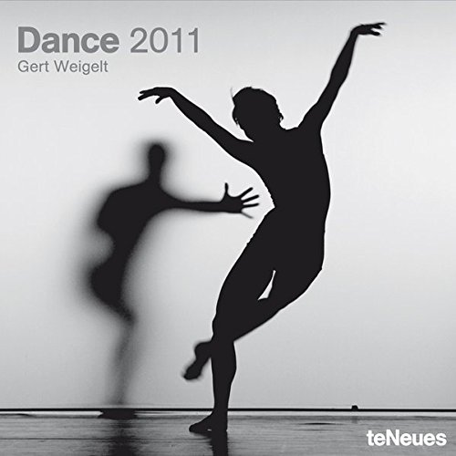 Dance 2011 (Square Wall Cal)