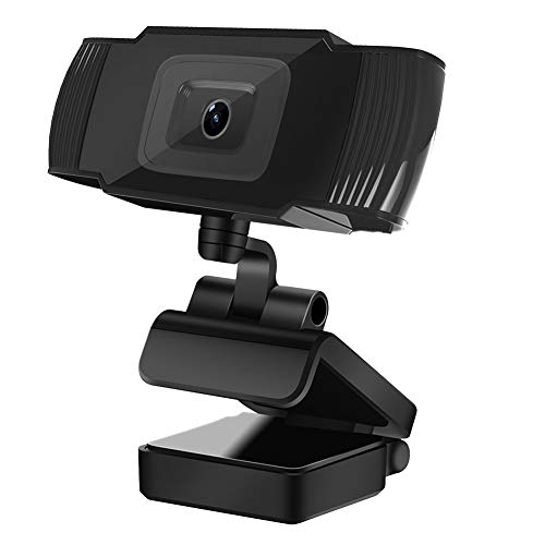 Webcam Black.Eye, 5.0MP, Autofokus, USB-C-Anschluss, für Zooms, Teams, Google-Meet, u.a.