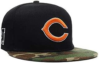 Franklin Sports Mens Snapback Baseball Cap Adjustable Hat LX06