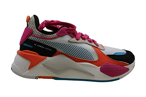 Puma Fashion Zapatillas para mujer, color, talla 37 EU