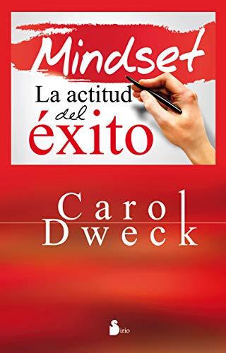 Libro MINDSET LA ACTITUD DEL ÉXITO