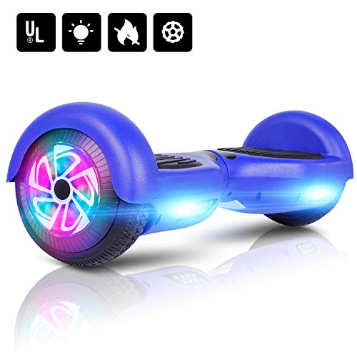 Self Balancing Scooter Hover Board with UL2272 certification for Kids by LIEAGLE
