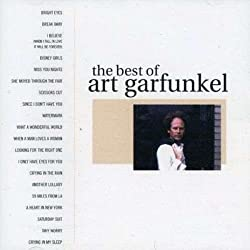 Best Of Art Garfunkel (Sony Gold Series)