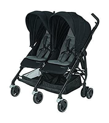 Bébé Confort Dana - Silla de paseo gemelar