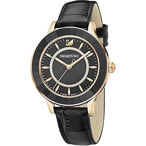 Swarovski Damen-Uhren Analog Quarz One Size 87538737
