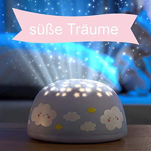 LED Nachtlicht für Kinder