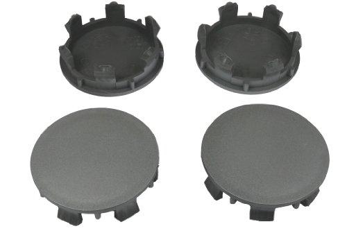 WamSter 4 x Außen 70,0mm Innen 67,0mm Nabenkappen Felgendeckel Radnabendeckel