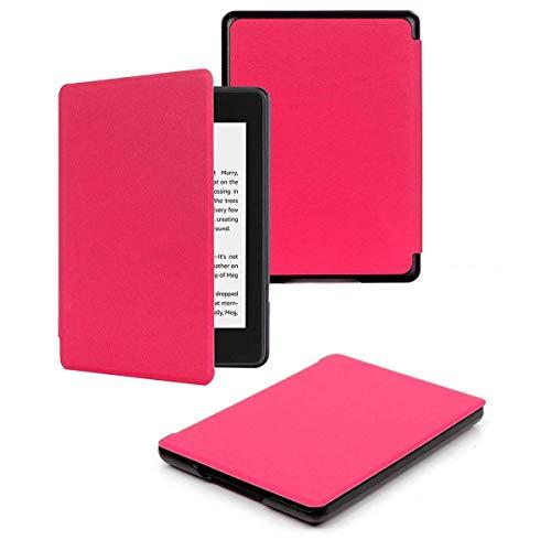 EKH [Kindle Paperwhite 1 2 3 Hülle, 9 Farben erhältlich] Auto Sleep/Wake Smart...