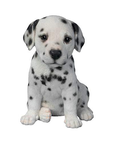 Dalmatian Puppy Pet Pal by Vivid Arts