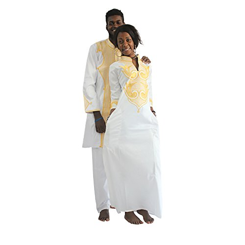 Top 10 best selling list for wedding couple clothes