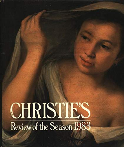 Christie\'s Review of the Season 1983