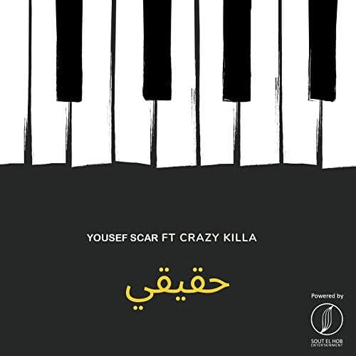 Yousef Scar feat. Crazy Killa