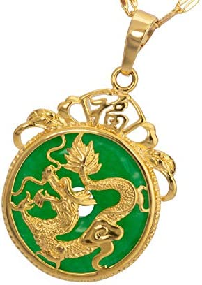 Chinese gold necklaces _image0