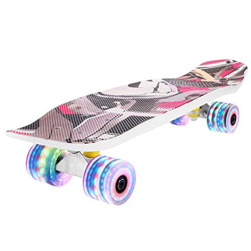classifica skateboard Cruiser