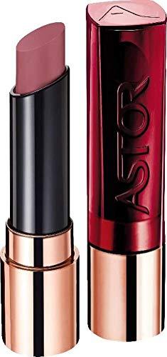 Astor Perfect Stay Fabulous Matte Lippenstift, 330 Nude Rosewood, farbintensiv, 1er Pack (1 x 3,8 g)