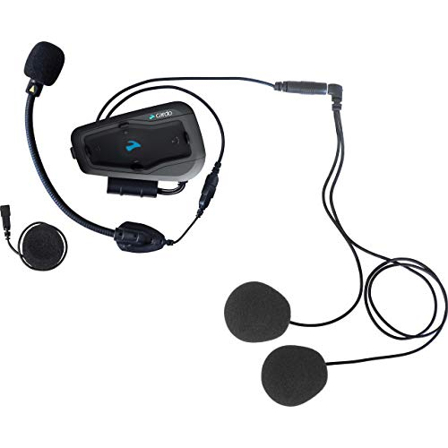 Cardo Kommunikationsgerät Motorrad Freecom 2+ Single, Unisex, Multipurpose, Ganzjährig, Kunststoff, schwarz, Einheitsgröße