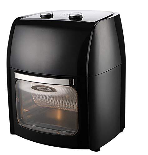 12L Freidora de aire con pantalla digital Sano bajo en grasa sin...