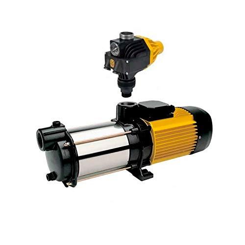 ESPA Grupo de presión 1CV con Pressdrive 05 (Bomba doméstica, Presscontrol)