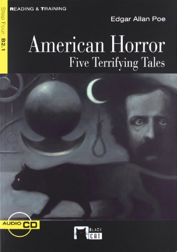 American horror, BUP. Material auxiliar
