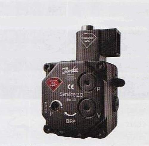 Danfoss Diamond Pumpe BFP 11 L3