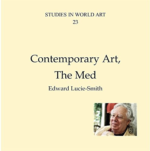 Contemporary Art, The Med cover art