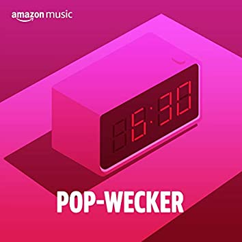 Pop-Wecker