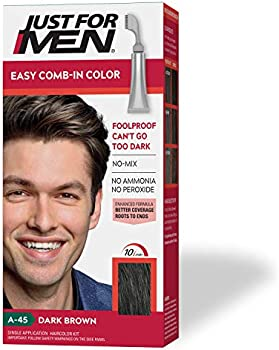 Just For Men Easy Comb Applicator Hair Color