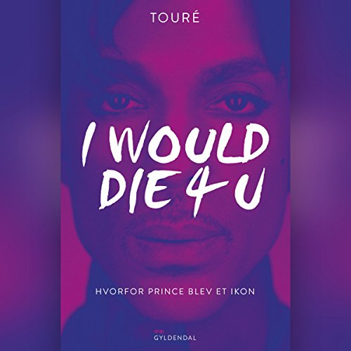 I Would Die 4 U audiobook cover art