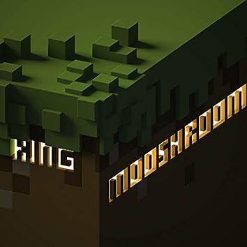 King Mooshroom