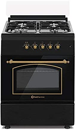 Amazon.es: cocina rustica de gas butano