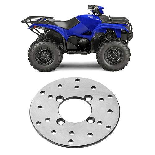 Rotor de disco de freno, práctico Rotor de freno de disco de disipación de calor Rotor de freno de disco de bicicleta para motocicleta