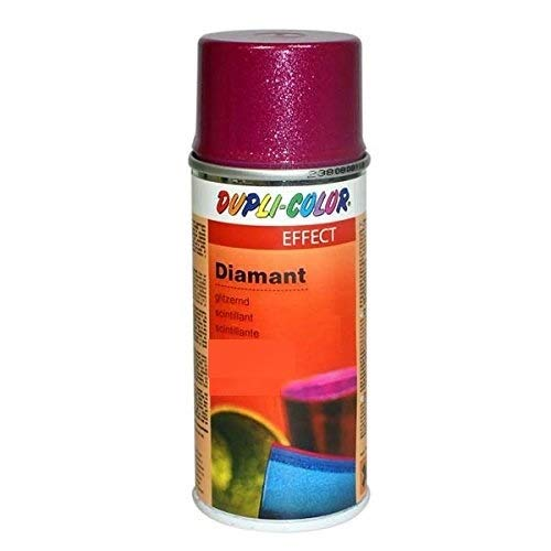 Dupli Color 669248 Effekt-Sprühdosen 150 ml, Diamant Purpur