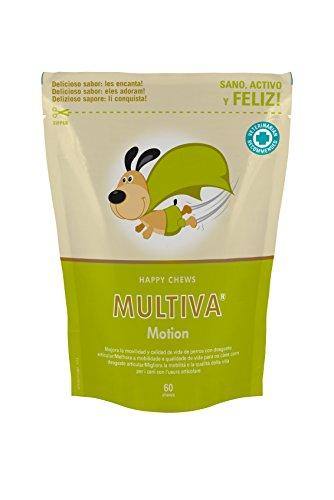 Multiva MP004 Motion Cuidado Cadera y Articulaciones Canino