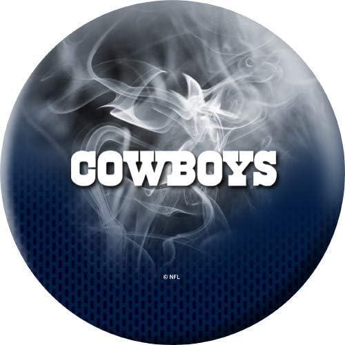 Bowling Ball OTB Skulls /& Cross by W Webb II Bowlingkugel Motiv Spare Strike