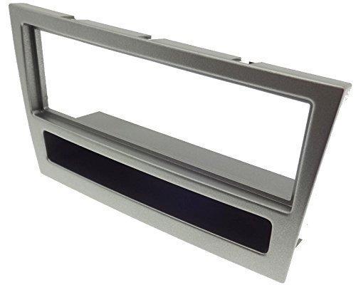OPEL autoradio façade cadre gris-baie de montage autoradio adaptateur radio iSO