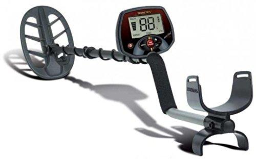 Teknetic Euro Tek Pro Metal Detector Holiday Package