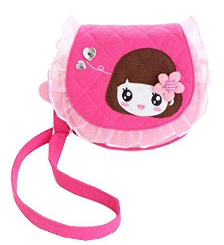 Belle petite filles Sac, filles mignon sac à bandoulière, Messenger Bag